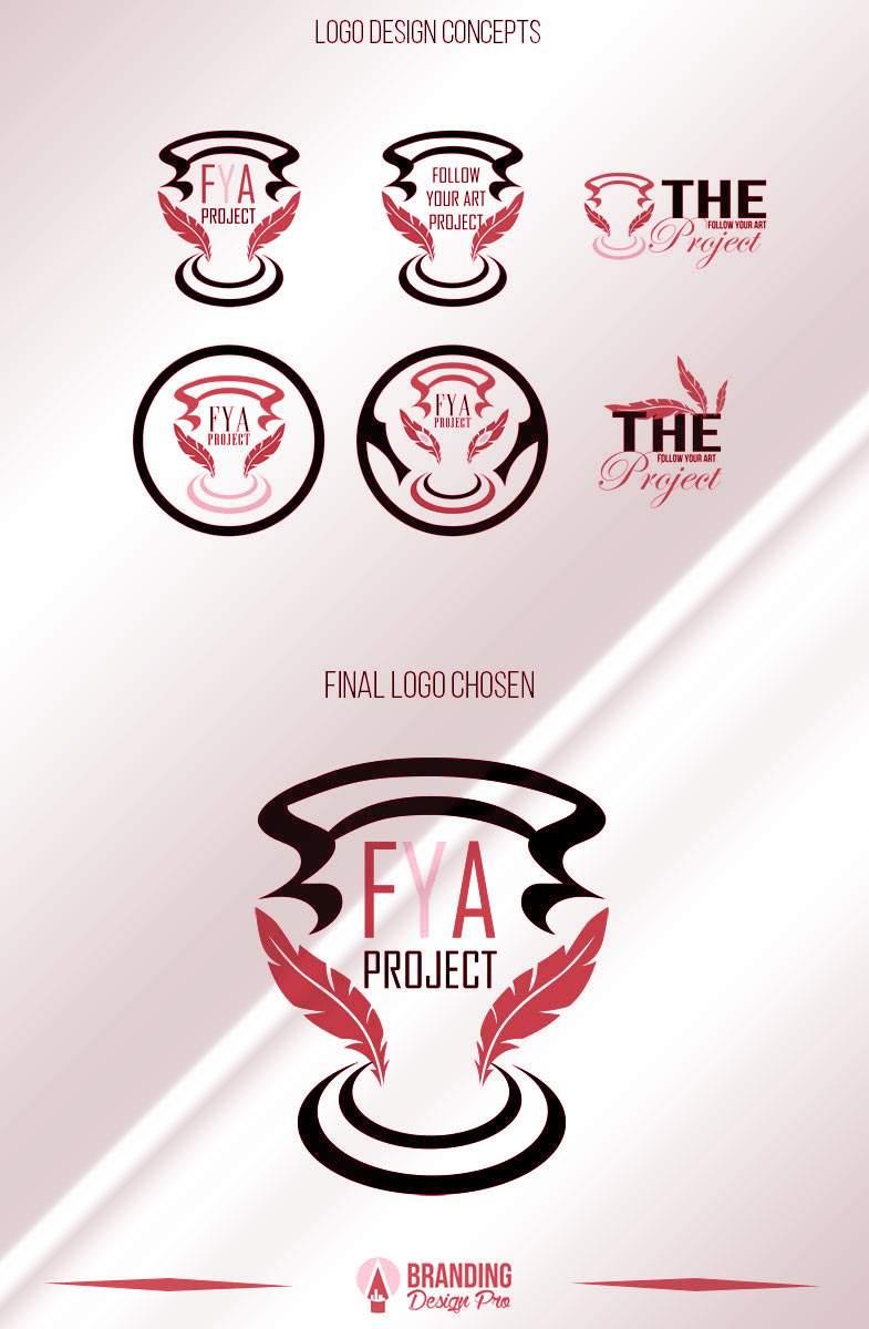 Fort Lauderdale Logo Design Service