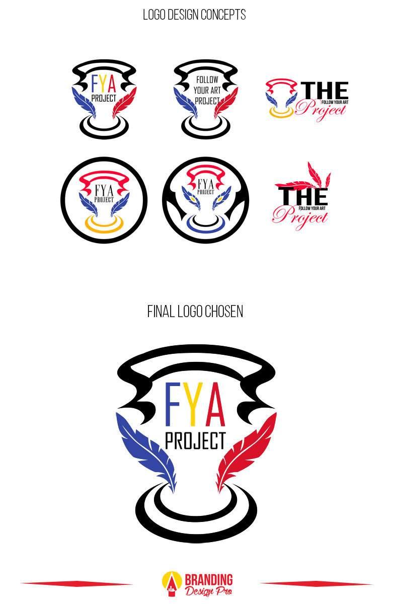 Orlando Logo Design Services