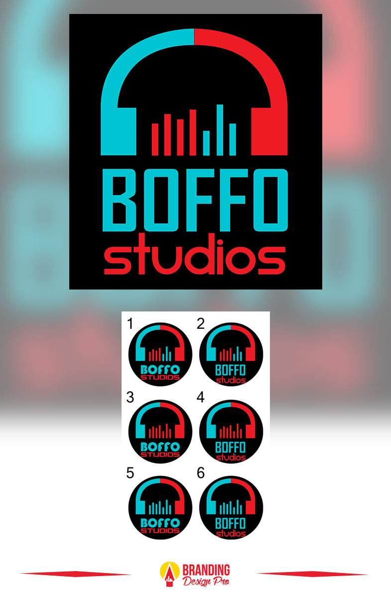Custom Logo Design Project