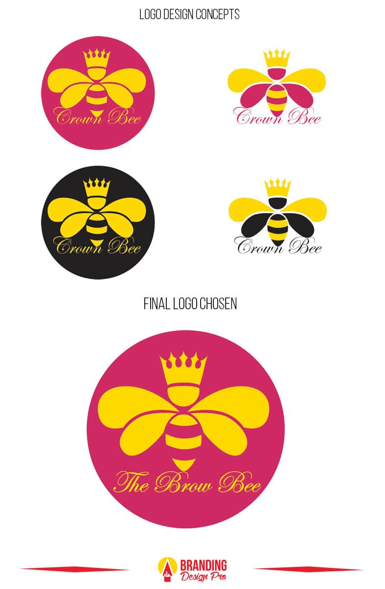 Logo Designer Boca Raton
