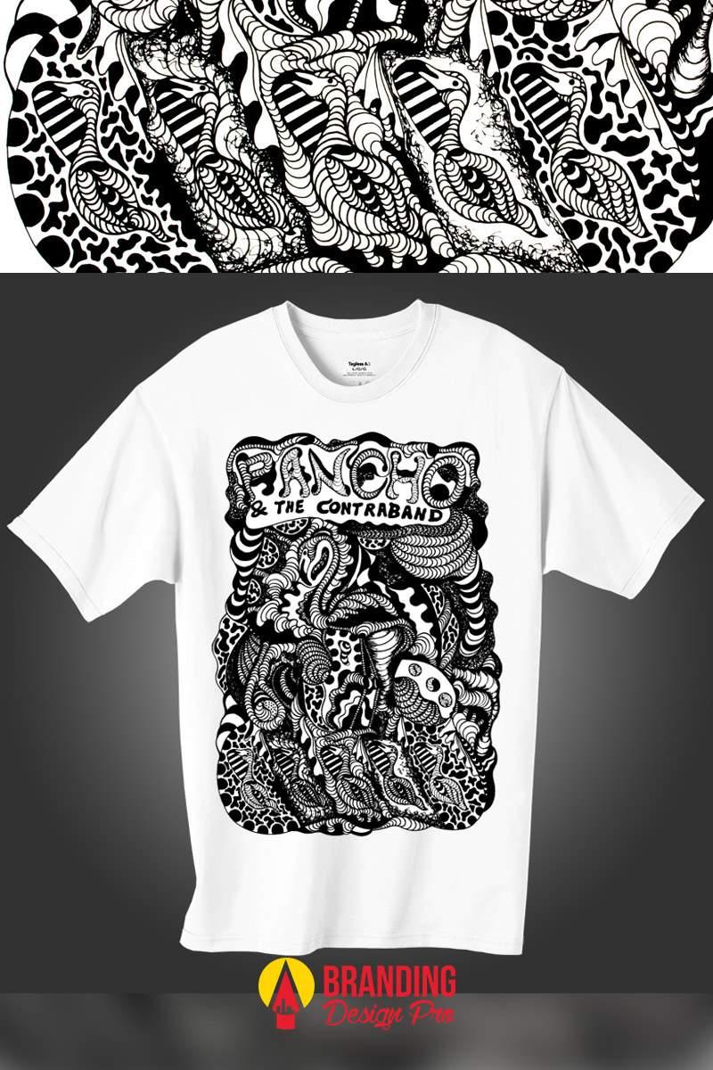 Custom T-shirt Designer