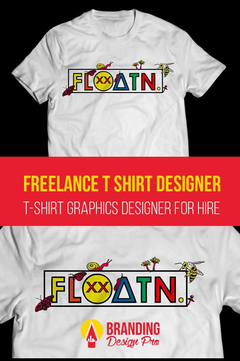 Creative T-Shirt Designer