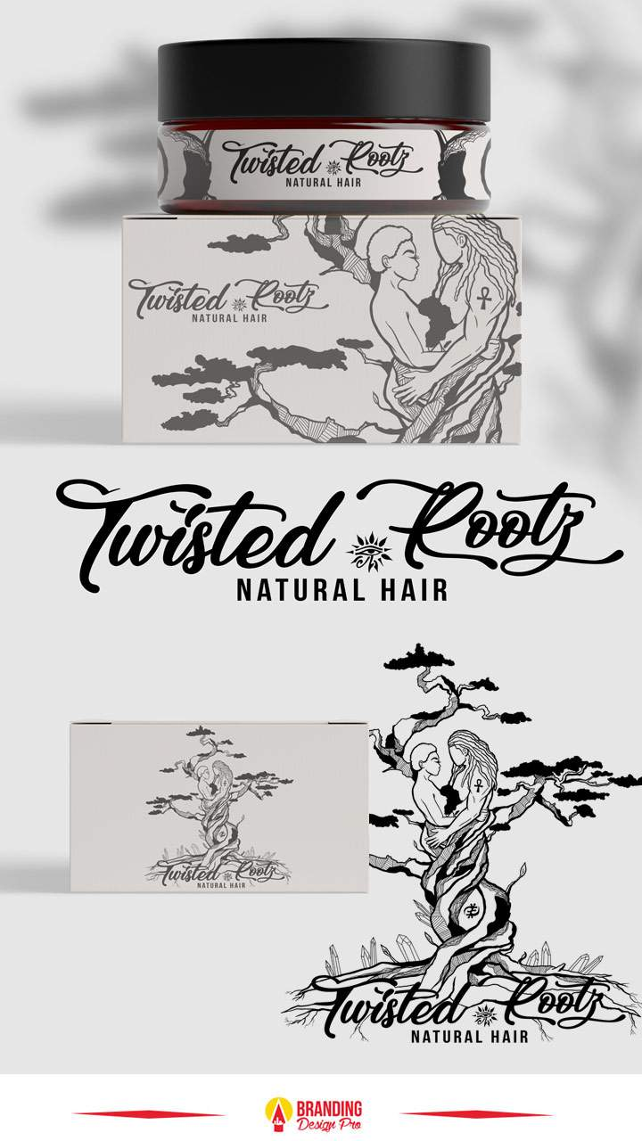 Product Logo Design
