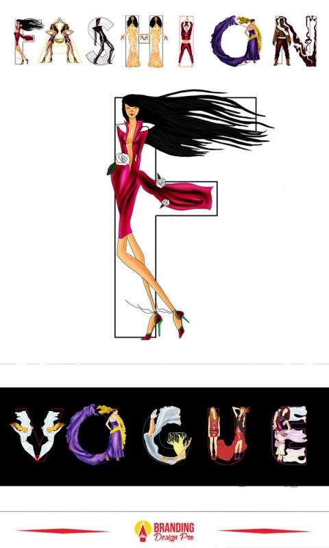 Graphic Design Illustration Portfolio