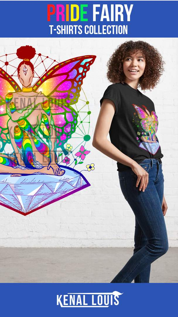 Pride Shirts Design