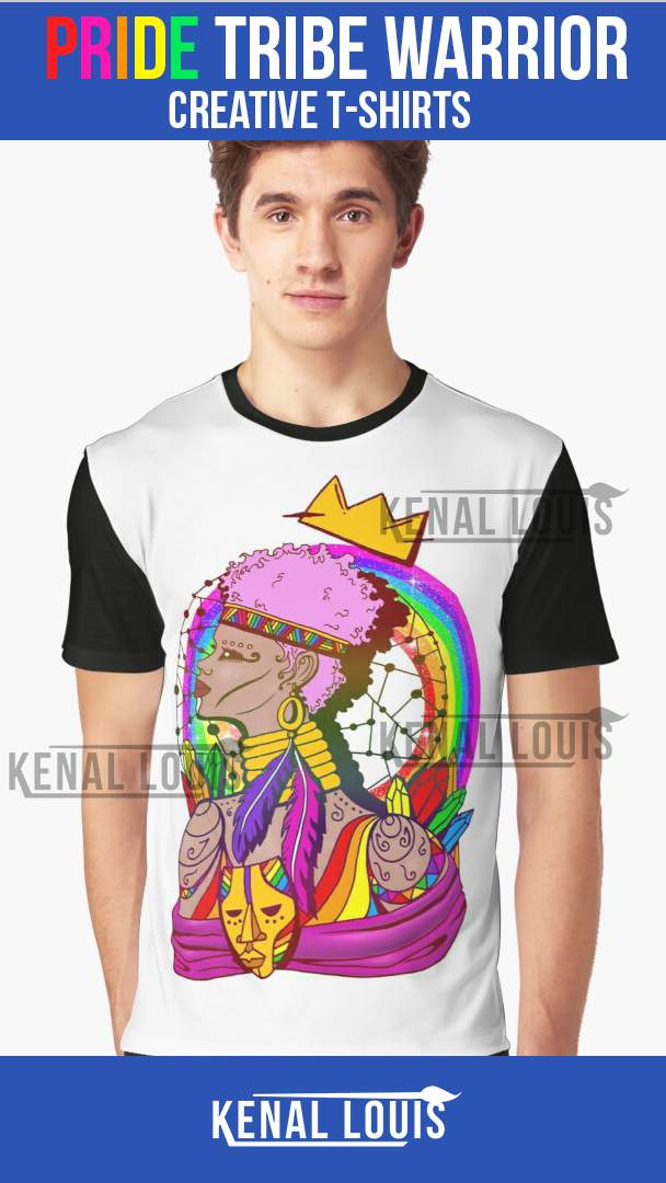 Queer Pride Shirts