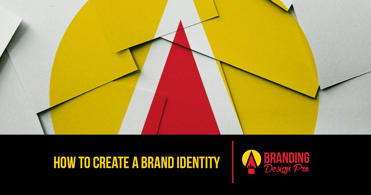 Creating A Brand Identity