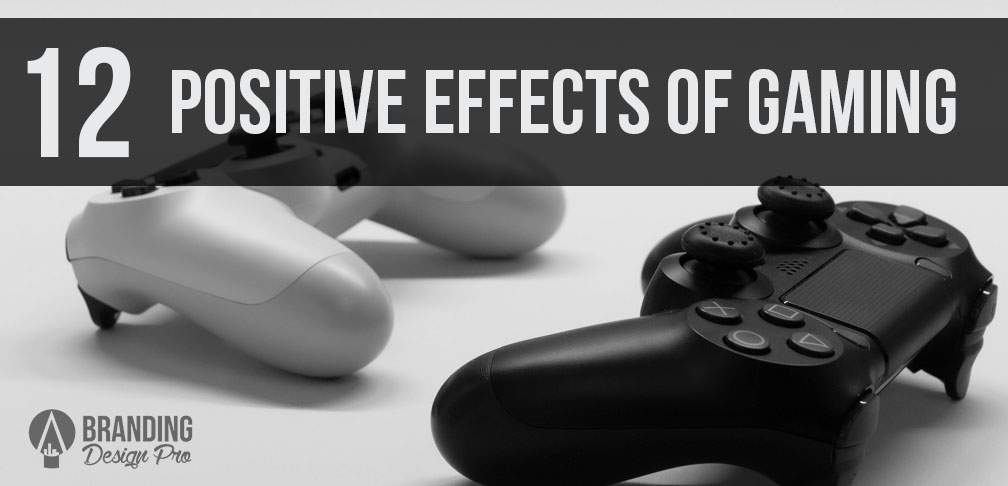 Positive Effects of Gaming