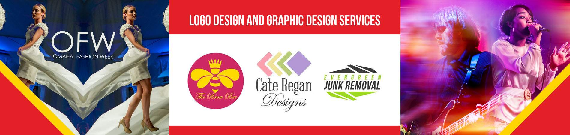 Logo Design Services and Graphic Design Services