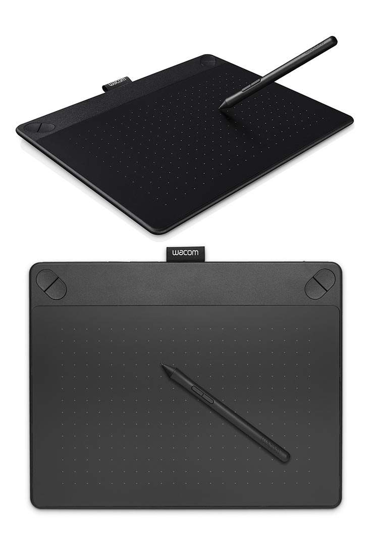 Tablet for Graphic Design