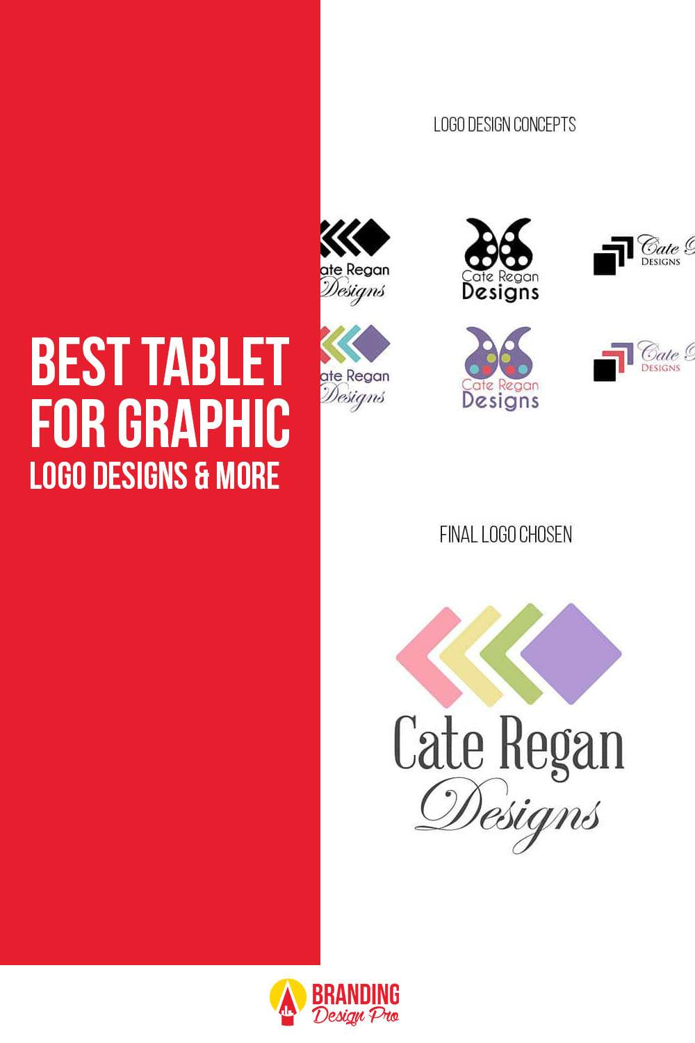 The Best Tablet For Graphic Design