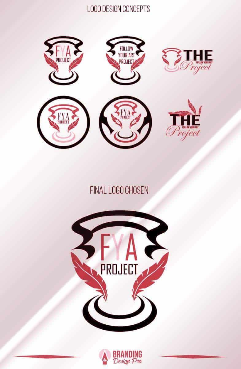Atlanta Logo Design Graphic Design