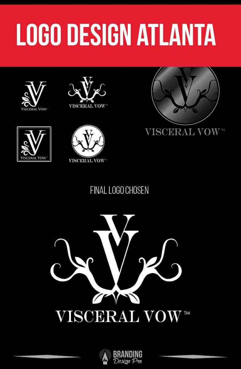 Atlanta Logo Design