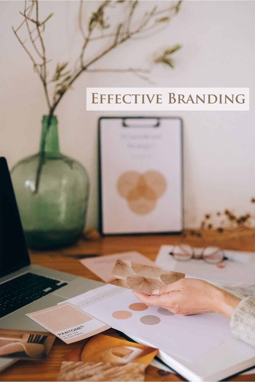 Effective Branding