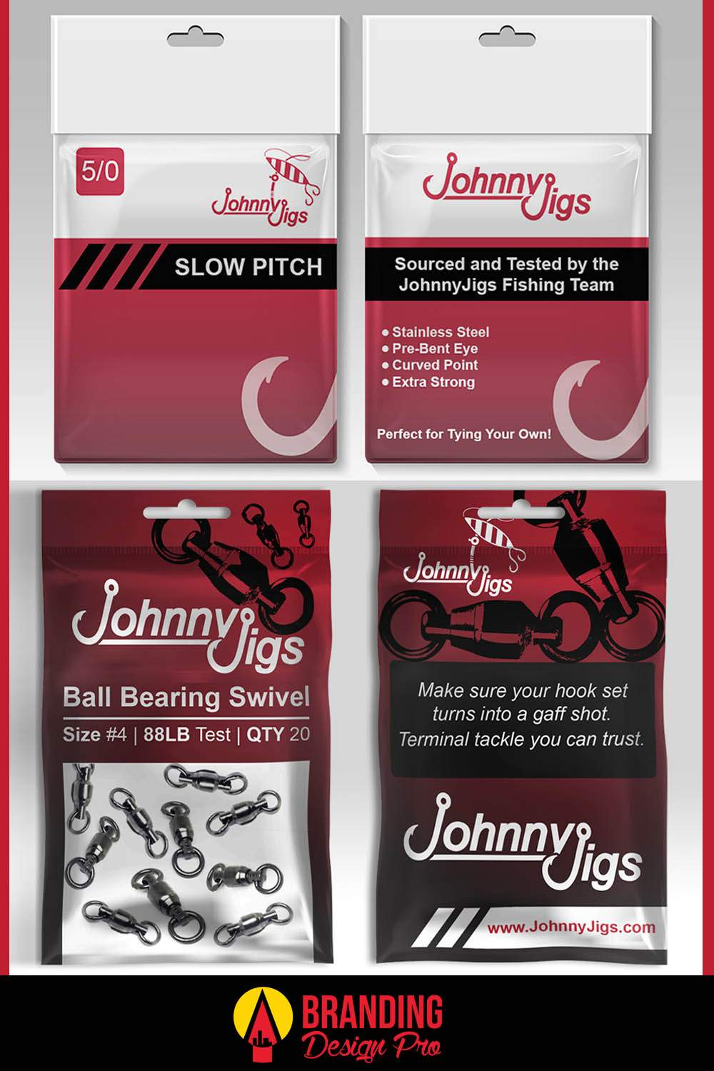 Label and Package Design Omaha